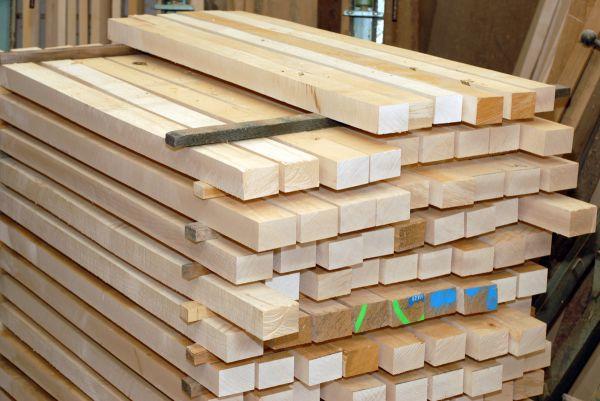 Holzerzeugnisse von hoher Qualität